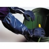 Polyco Long Nite Nitrile Coated Gauntlets 3423