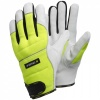 Ejendals Tegera 951 Hi-Vis Yellow Chainsaw Gloves
