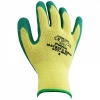 Polyco Matrix S Grip Green Work Gloves