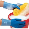 Polyco Taskmaster Chemical Resistant Gauntlet Gloves 850