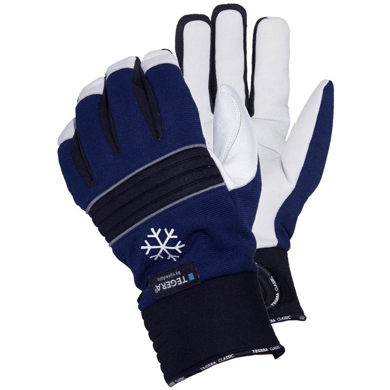 Ejendals Tegera 297 Thermal Thinsulate Work Gloves