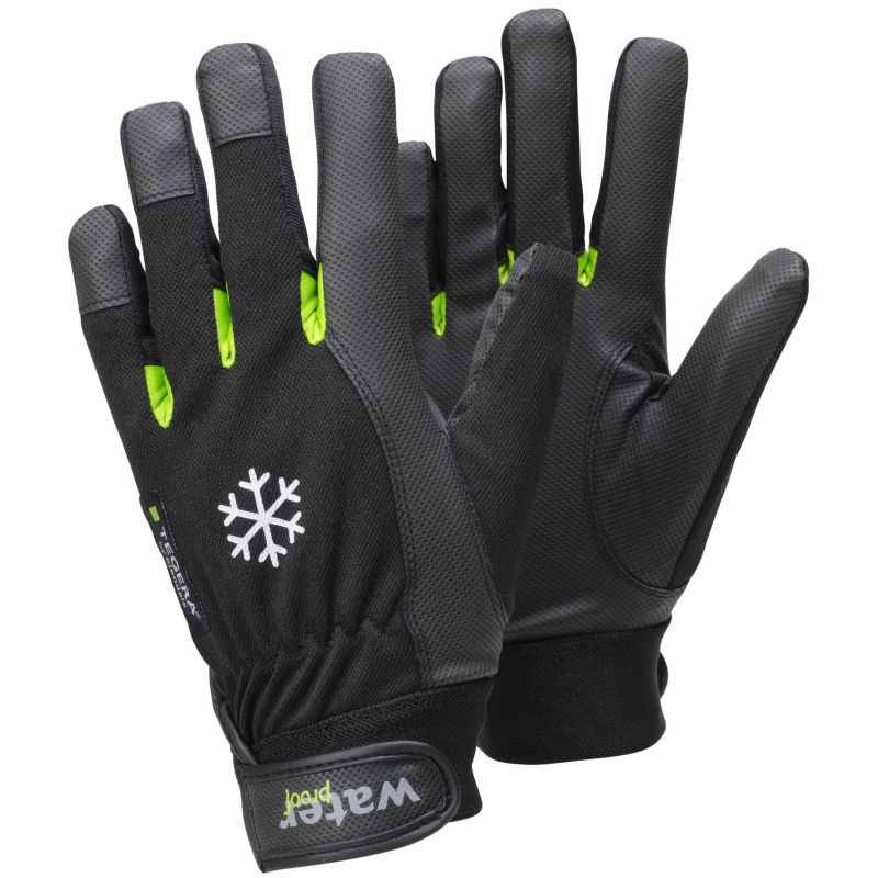 Ejendals Tegera 517 Thermal Waterproof Gloves