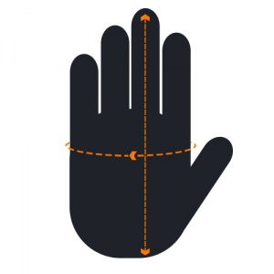 How to Find Your Perfect Glove Size