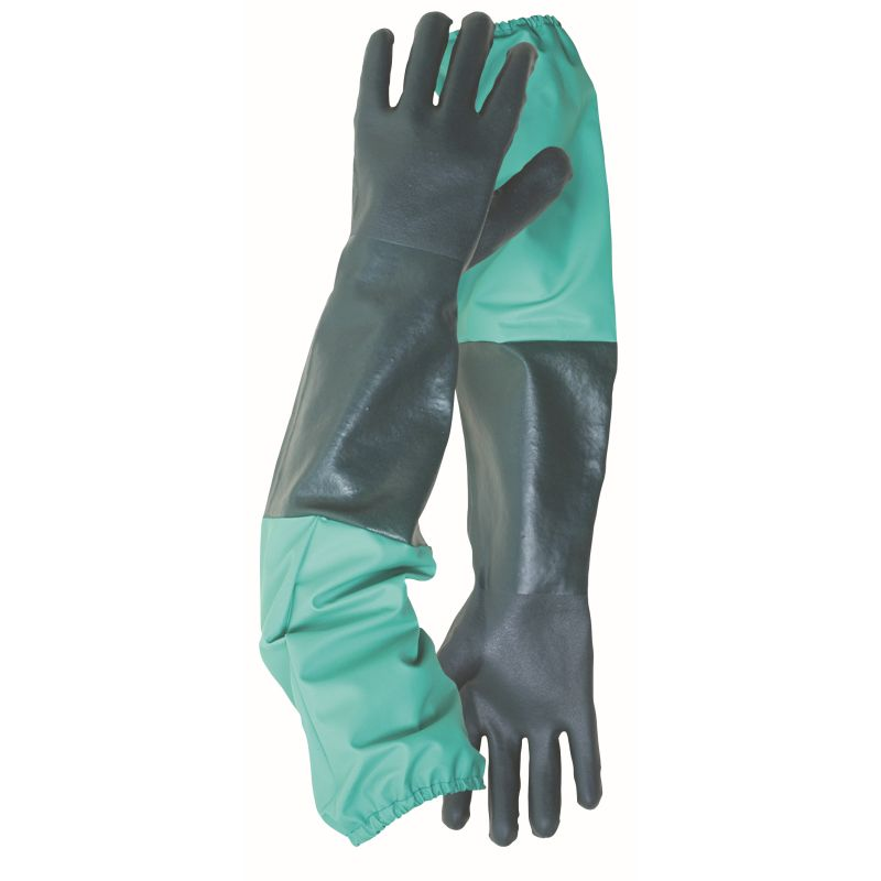 Briers Full Length Drain, Tank and Pond Gloves