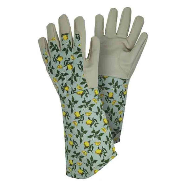 Briers Sicilian Lemon Garden Gauntlets