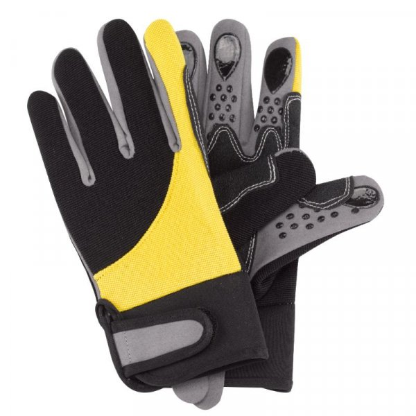 Briers Advanced Grip and Protect Gardening Gloves