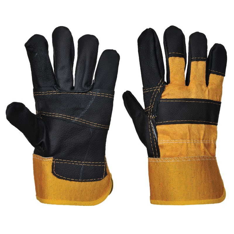 Portwest Furniture Cowhide Gloves A200