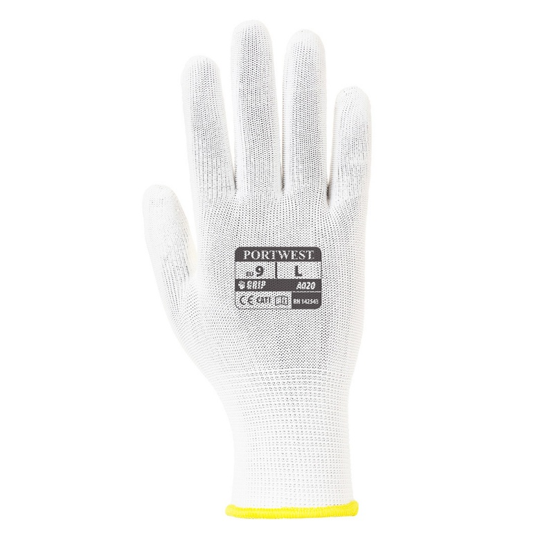 Portwest Pylon Knitted Assembly Gloves A020 (Pack of 960 Pairs)