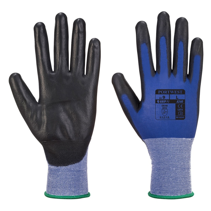 Portwest Senti-Flex Nylon Gloves A360