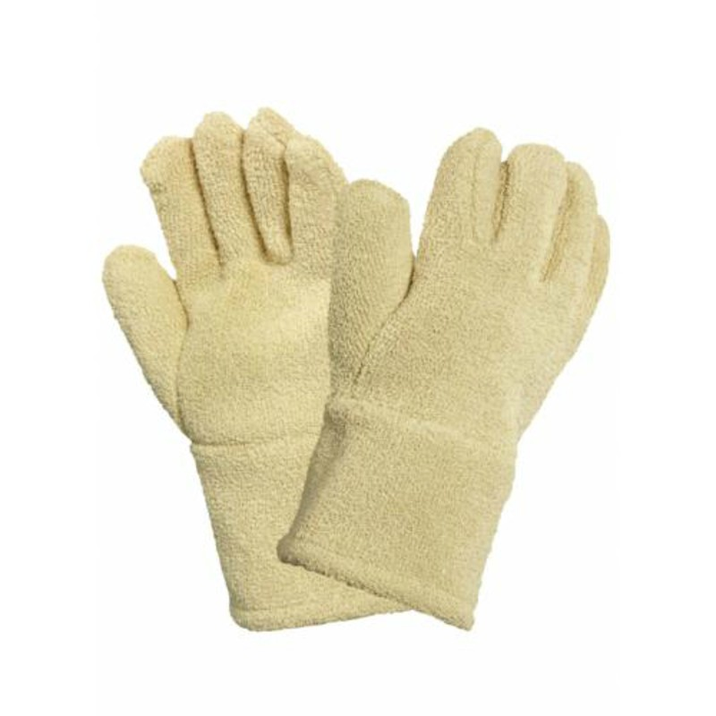 Ansell Marigold Comahot Cut Resistant Heat-Proof Mittens