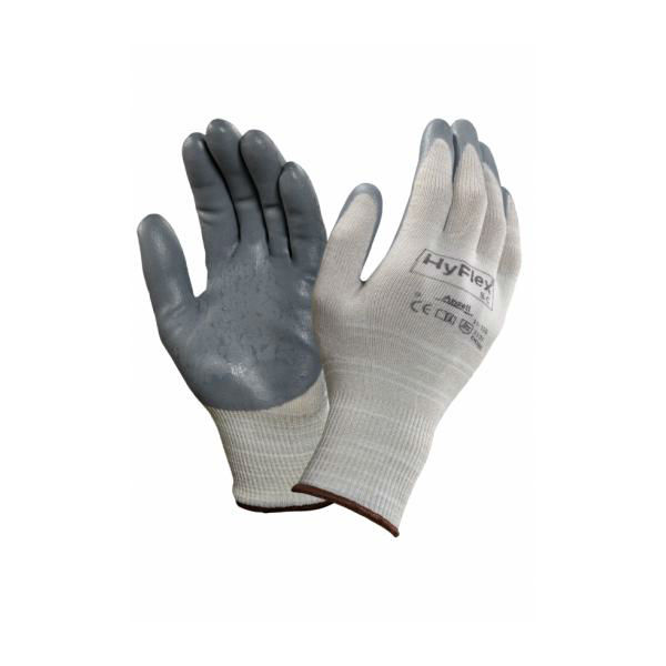 Ansell HyFlex 11-100 ESD Gloves