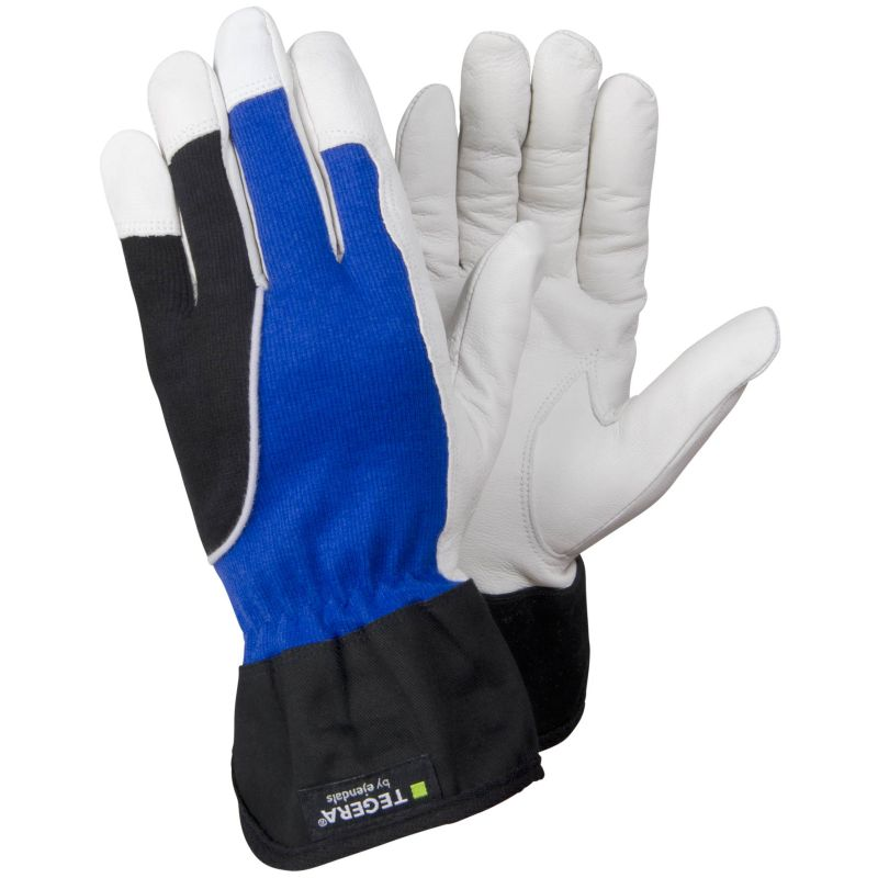 Ejendals Tegera 14 Lightweight Work Gloves