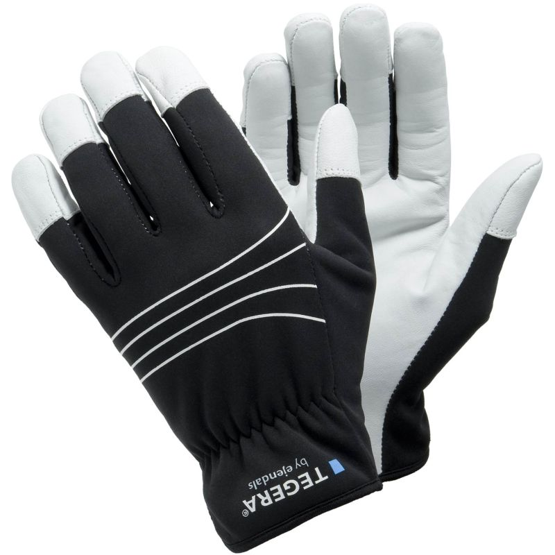 Ejendals Tegera 294 Leather Windproof Gloves