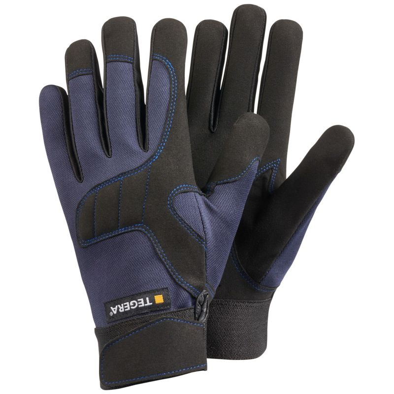 Ejendals Tegera 320 Knuckle Protection Precision Work Gloves