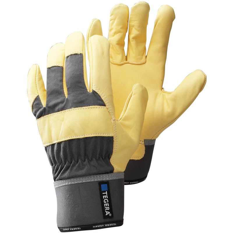 Ejendals Tegera 363 Leather Rigger Gloves