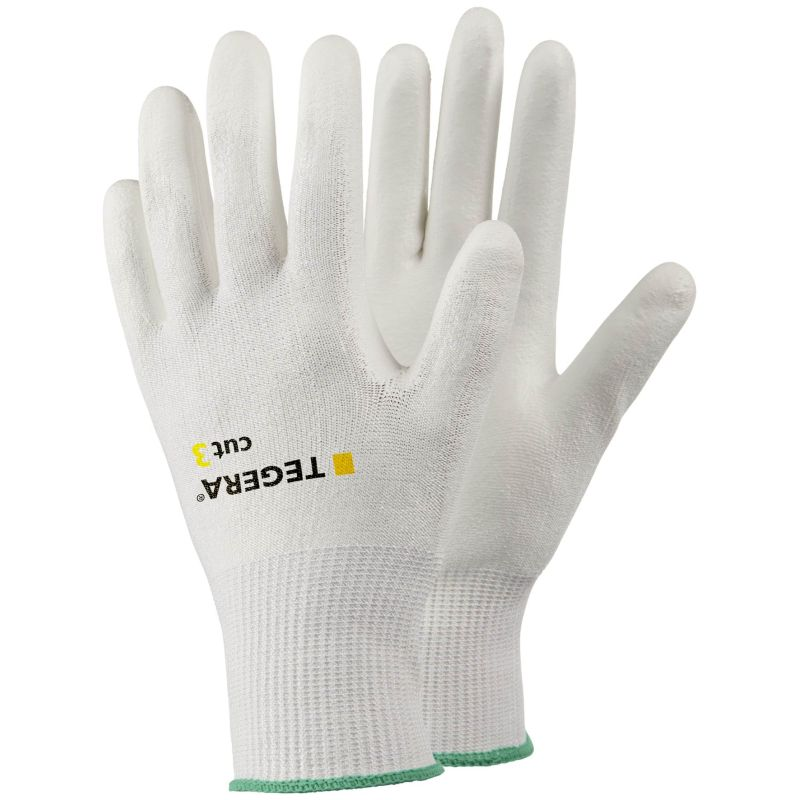 Ejendals Tegera 432 PU Coated Precision Handling Gloves