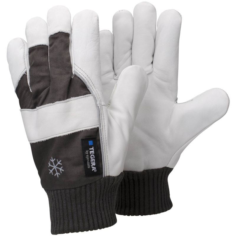 Ejendals Tegera 57 Thermal Knitwrist Rigger Gloves