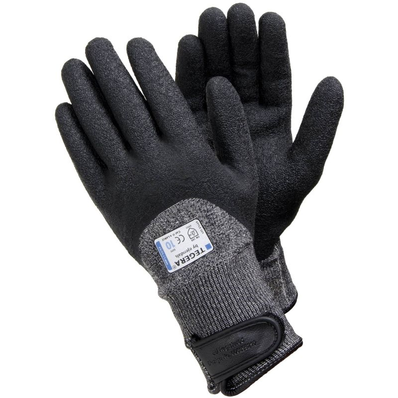 Ejendals Tegera 629 Dyneema Level C Cut Resistant Gloves