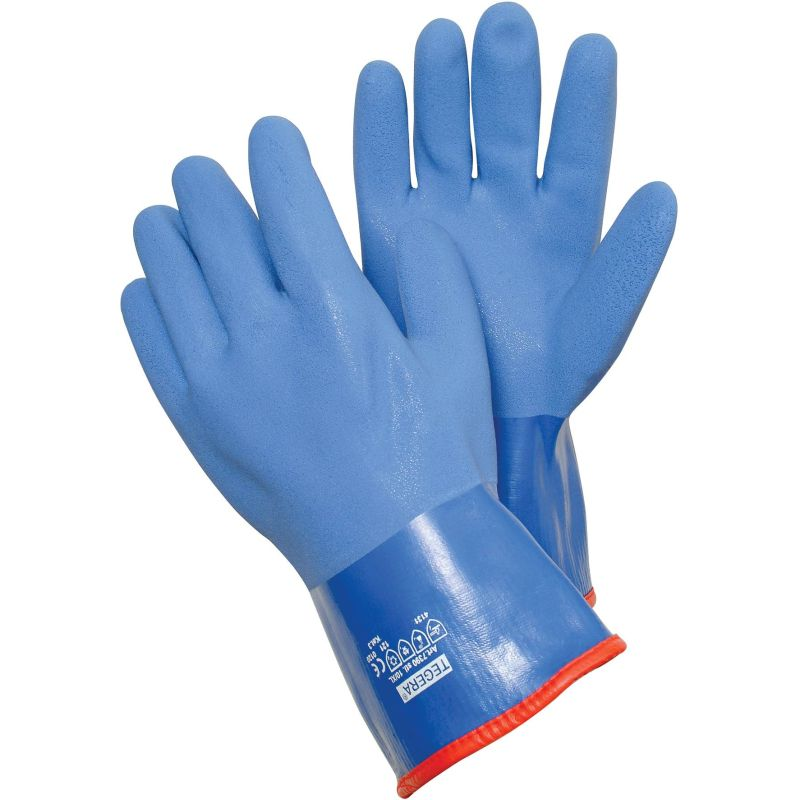 Ejendals Tegera 7390 Thermal Chemical Resistant Gloves