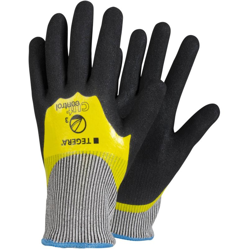Ejendals Tegera 783 Level B Cut Resistant Assembly Gloves