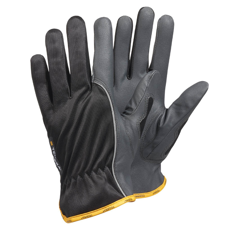 Ejendals Tegera 9100 Unlined Nylon Work Gloves