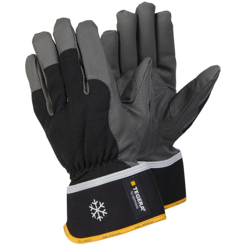 Ejendals Tegera 9112 Winter-Lined Synthetic Gloves
