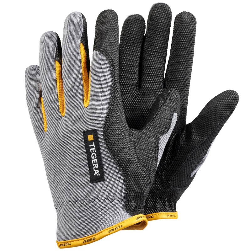Ejendals Tegera 9124 Synthetic Leather Gloves
