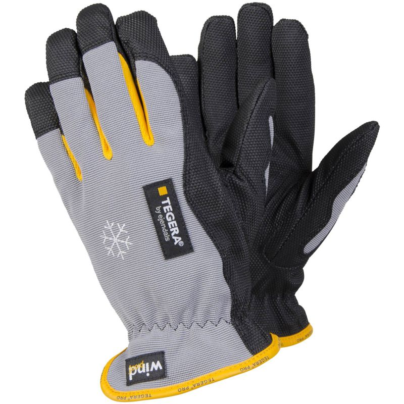 Ejendals Tegera 9127 Thinsulate Winter Gloves