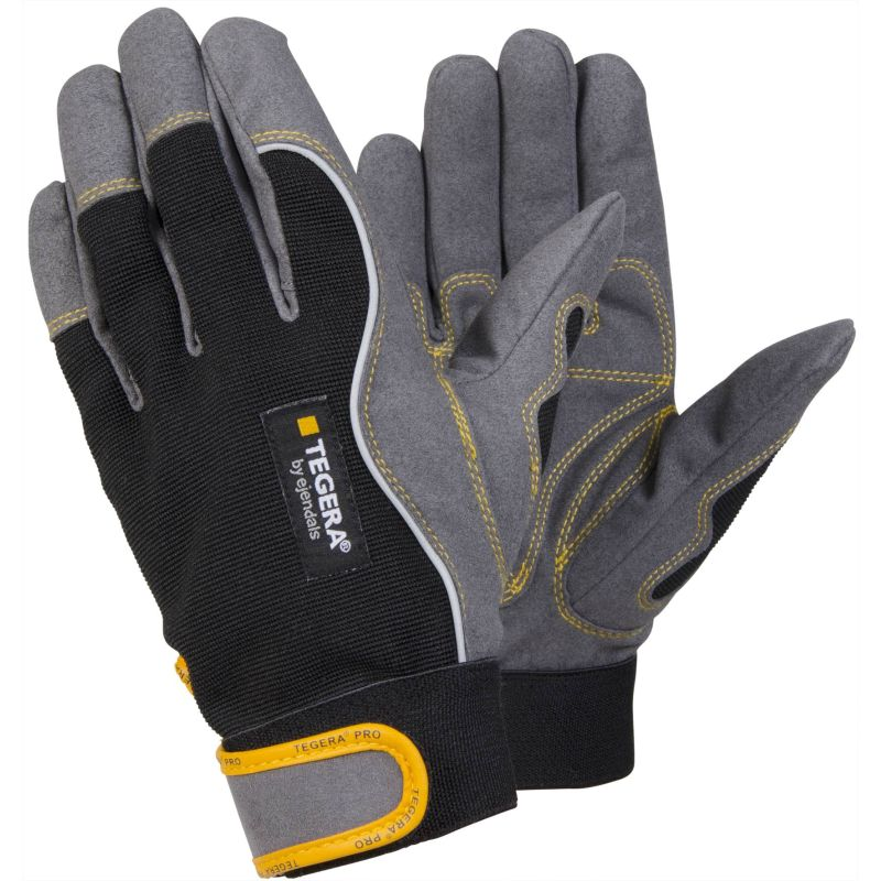 Ejendals Tegera 9200 Unlined Utility Gloves