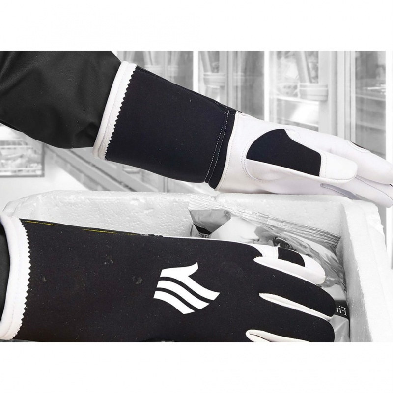 Polyco Freezemaster Ultra Insulated Gauntlets FMU