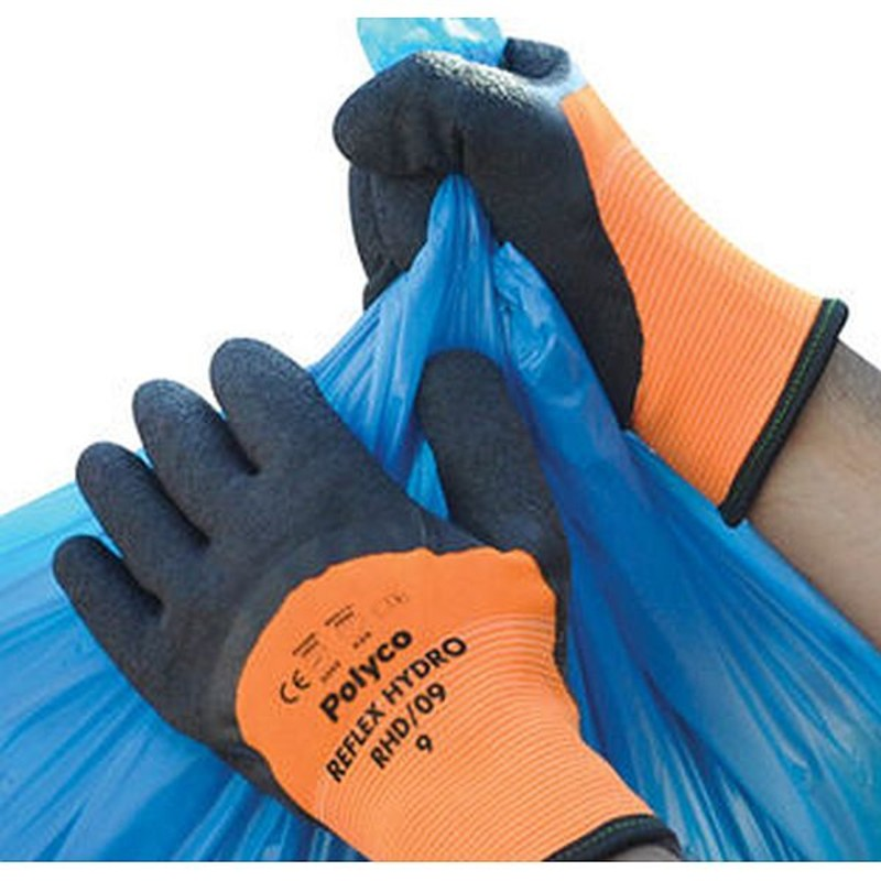 Polyco Reflex Hydro Thermal Work Gloves RHD
