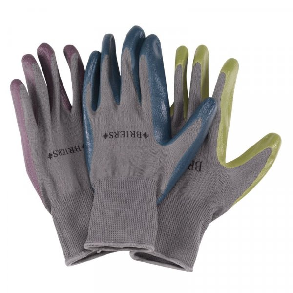 Briers Seed and Weed Gardening Gloves