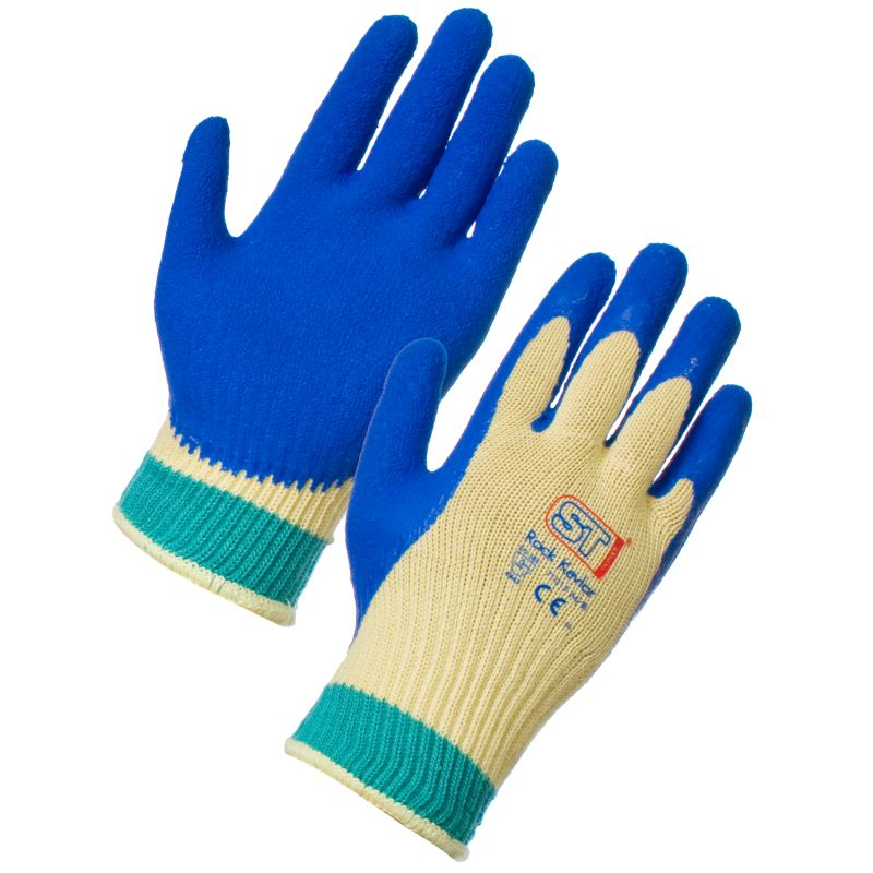 Supertouch 7101 Cut-Resistant Rock Kevlar Gloves