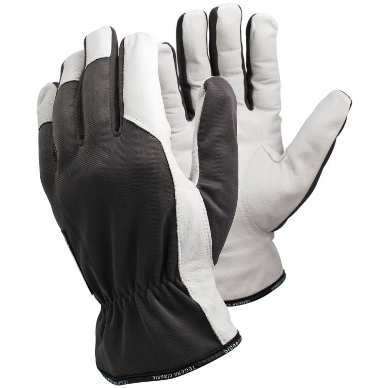Ejendals Tegera 115 Leather Precision Handling Gloves