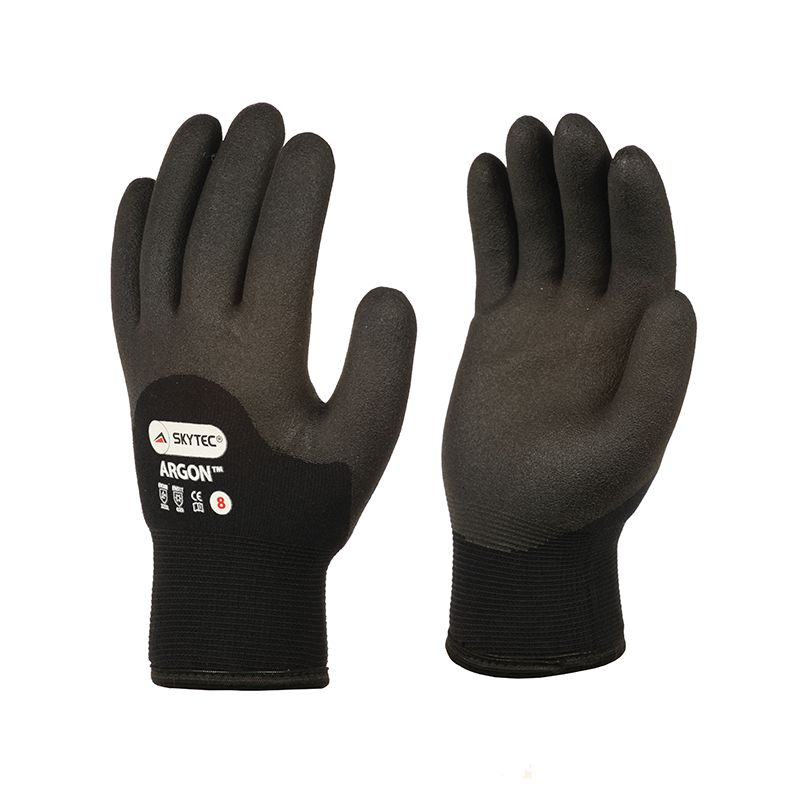 Skytec Argon Thermal Waterproof Metal-Detecting Gloves